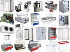 Холодильное оборудование,камеры,витрины,шкафы,кондиционеры,рефрижираторы